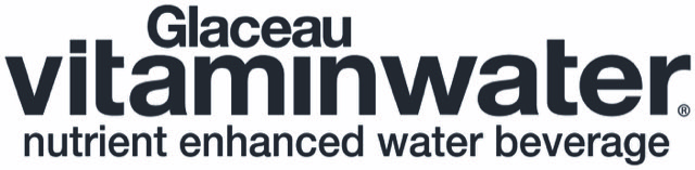 Glaceau Vitamin Water logo