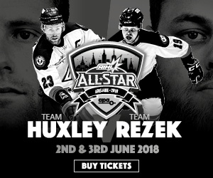 2018 AIHL All-Star Weekend presented by APA Group