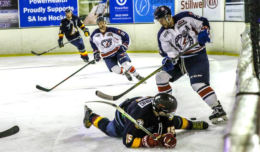Newsletter   Australian Ice Hockey League   AIHL