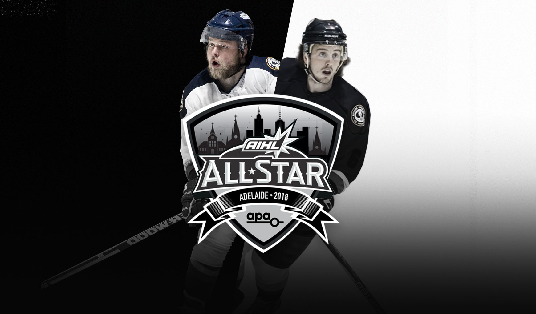 2018 AIHL All Star Game