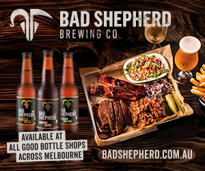 Bad Shepherd Brewing Co.