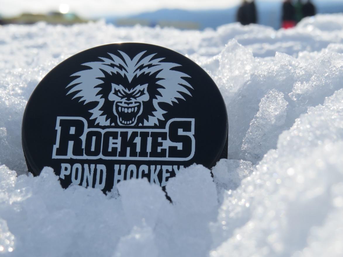 Columbia Valley Rockies Junior Hockey Club Design Hosting Online