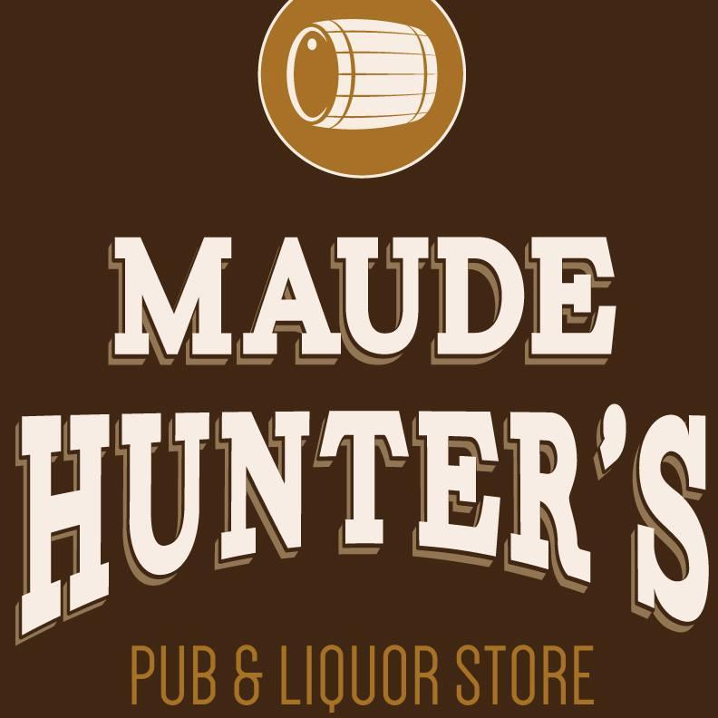 Maude Hunter's Pub