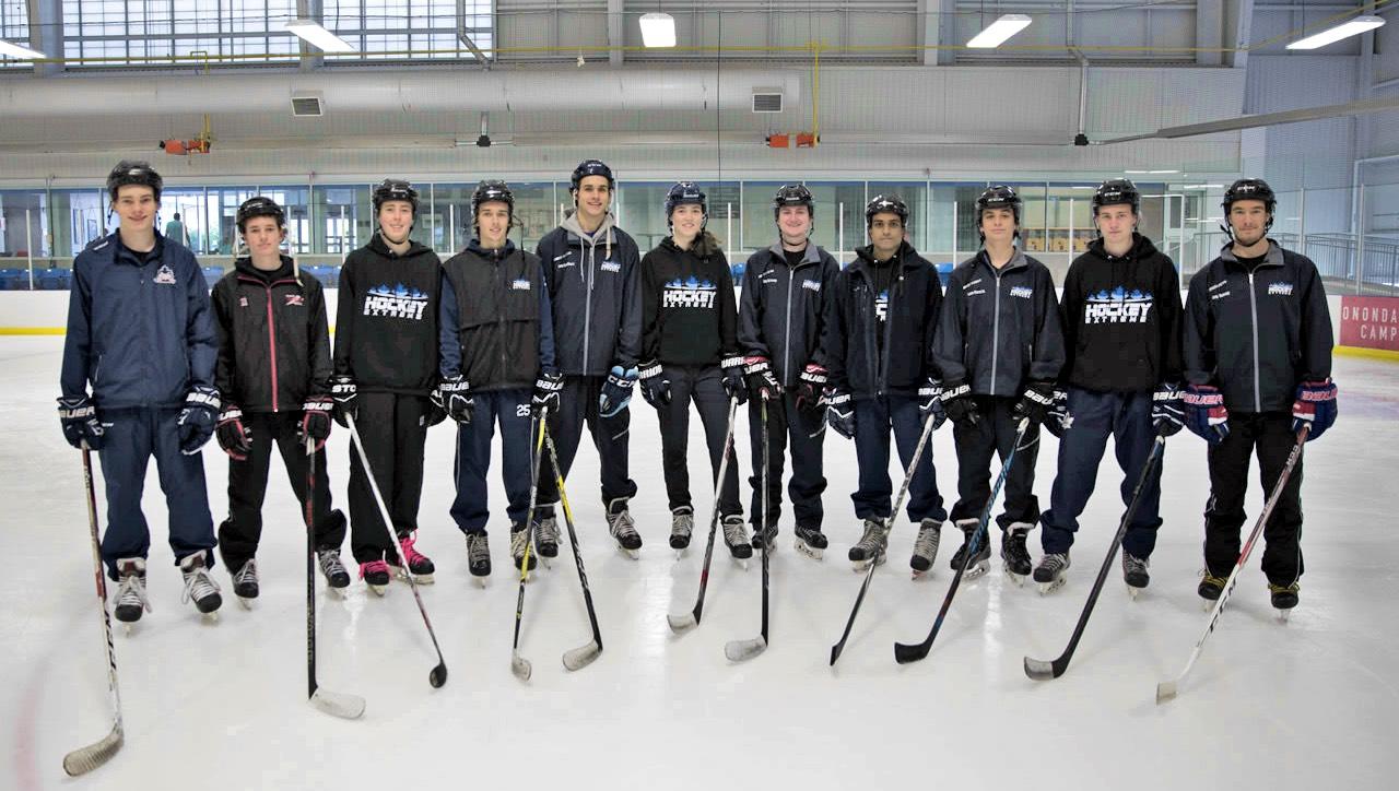 Hockey Extreme Instructors
